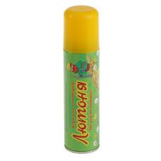 Аэрозоль от комаров Лютоня 150мл/ВХ