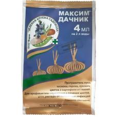 Максим Дачник 4мл/Зел аптека