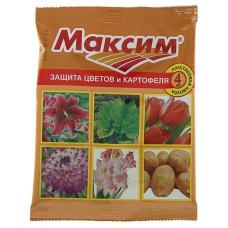 Максим 4мл/ВХ