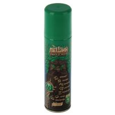 Аэрозоль Комплексная защита от кровососущих насекомых 150мл/Леший