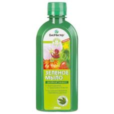 Зеленое мыло с пихтовым экстрактом 200мл/БиоМастер
