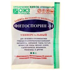 Фитоспорин-М Универсальный 30гр/ОЖЗ