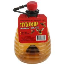 Ловушка для ос бутылка/Мухояр