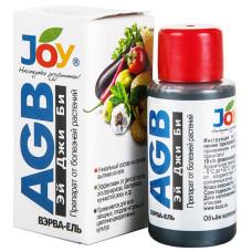 Препарат от болезней растений AGB 50мл/JOY