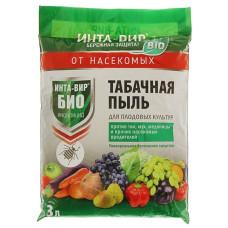 Табачная пыль Био 3л/Инта-вир