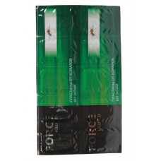 Пластины для фумигатора от комаров Без запаха 10шт/Force Guard