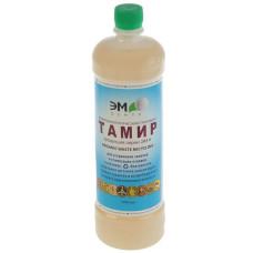 Биопрепарат для туалетов и ям Тамир 1000мл
