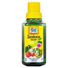 Зеленое мыло 450мл/JOY