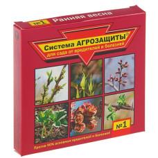 Система Агрозащиты №1 Ранняя весна/ВХ