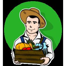 Удобрение Гумат калия 0,5л/Волжский сад